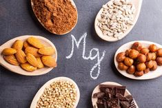 Magnesium takes part in a variety of biochemical processes in the human organism and it is responsible for the function of all muscles and nerves.