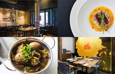 9 Bangkok restaurants that are breathing new life into Thai fine dining