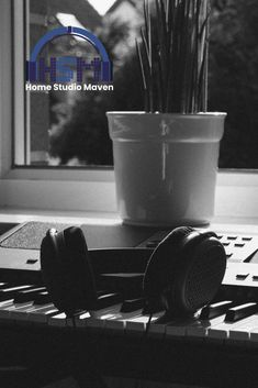 Listen to your favorite songs and the beats you make with the best but affordable studio headphones in your home music studios or everywhere you go! Look at which ones made to our list of the best studio headphones for beginners and pros today! Design Studio Office, Recording Studio Design, Best Studio Headphones, Music Studios, Home Studio Music, Audio In, Dj Equipment, Office Workspace, Record Collection