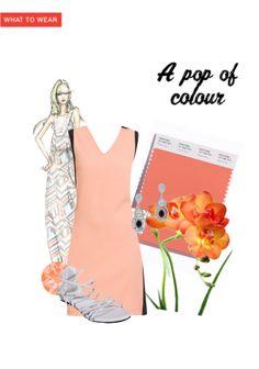 Exclusive Look by Shivani Silver Drop Earrings, Dresses Online, Vip, Color Pop, What To Wear, Desktop, Scrap, That Look, Medium