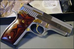 taurus pt945 - gold rosewood Save those thumbs & bucks w/ free shipping on this magloader I purchased mine http://www.amazon.com/shops/raeind  No more leaving the last round out because it is too hard to get in. And you will load them faster and easier, to maximize your shooting enjoyment.