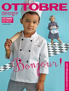 Top 10 Places For Children's Clothes Sewing Patterns