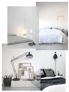 Trend Alert! Lamps in off places
