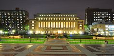 Butler Library at Columbia University — New York, N.Y. | 49 Breathtaking Libraries From All Over The World