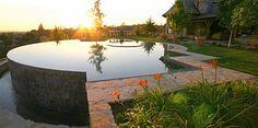 Vanishing Edge Pools | Advanced Pools