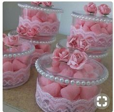 Discover thousands of images about Ballerina Birthday party ideasThese are cute favors. Wedding Favours, Party Favors, Wedding Gifts, Birthday Decorations, Baby Shower Decorations, Baby Shower Favors, Bridal Shower, Baby Birthday, Birthday Parties