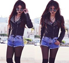 LET'S BE NOTHING, I HEARD IT LASTS FOREVER. (by Bernadette F) http://lookbook.nu/look/4514941-LET-S-BE-NOTHING-I-HEARD-IT-LASTS-FOREVER