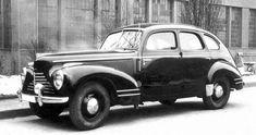 1941-42 Skoda Rapid 2200 Old Cars, Volkswagen, Porsche, Vintage Cars, Wheels, Trucks, Retro, Prague, Europe