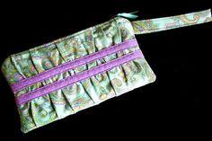 JeniLuScraps: A Cash Envelope Wallet Purse | Kelleigh Ratzlaff Designs