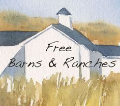 Birgit O'Connor Watercolors