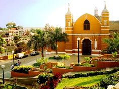 things to do in lima peru - Barranco