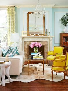 House Tour: Balancing Act | Midwest Living