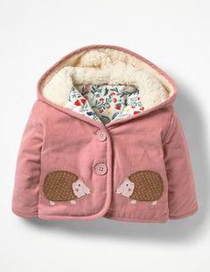 3b9ffdc12f991 Woodland Animals Cord Jacket Boden Mini Boden, Ubrania Dla Dzieci, Ubrania  Dla Chłopców,