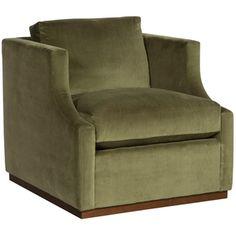 Willowbrook Chair - Valiant Moss