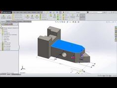 Solidworks 2014 Tutorial | How to Use Instant 3D