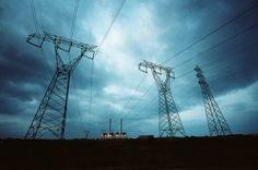Vandals Attack Electric Grid In Arkansas
