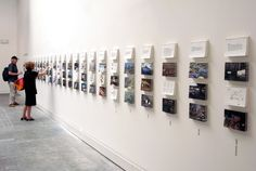 rem koolhaas / OMA: CRONOCAOS preservation tour, part four