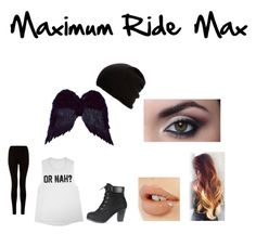 """""""Maximum ride books by James Patterson I am addicted"""" by kayteegrlny ❤ liked on Polyvore featuring interior, interiors, interior design, home, home decor, interior decorating, Belmondo and Charlotte Tilbury"""