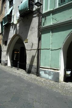 Taggia (IM), Palazzo Carrega, XVI secolo