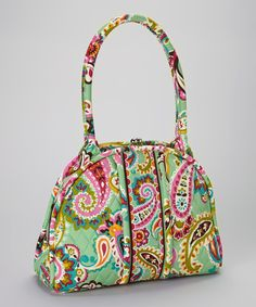 Take a look at the Tutti Frutti Eloise Shoulder Bag on #zulily today!