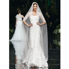 Brides Magazine: Pronovias - Spring 2013 : Wedding Dresses Gallery