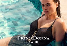 Prima Donna Swim badpak Summer 2016, Jet Set, Swimming, In This Moment, Chain, Swimwear, Image, Shopping, Black