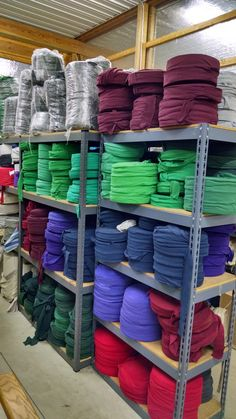 Count on us for the best in Rug Warps, Rug Wefts, Rag Crochet Supplies, Yarns, Books, Weaving Equipment, Loom Parts, Orco and Kessinech looms and other crafting supplies. Rug Loom, Loom Weaving, Tapestry Weaving, Fabric Rug, Fabric Scraps, Scrap Fabric, Rag Rug Tutorial, Cubicle Makeover, Crochet Supplies