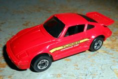 Vintage Toys Hot Wheels Porsche 930 Turbo Sports by TheBackShak, $5.00