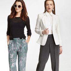 Designers We Love -                                                                        Giorgio Armani Silk Winter Jacket                                 Giorgio Armani Woven Knit Jacquard Tank Top                                 Giorgio Armani Wool Blend Pinstripe Suit Trouser                              ...  #Belt, #Bib, #Blazer, #Blouse, #Bra, #Brief, #Cap, #Cape, #Dress, #FauxFur, #Jacket, #Pan, #Pant, #Racerback, #Romper, #Shirt, #Tee, #Tie, #Trouser, #ZipClosu
