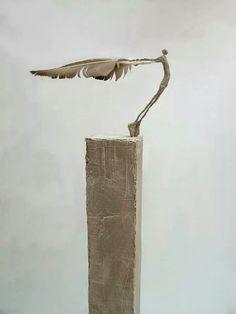 Sculpture by Antoine Josse