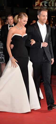 red carpet - Blake Lively Rules Day 3 Of The 2014 Cannes Film Festival