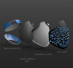 Protective Patterns | Yanko Design