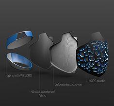 Protective Patterns | Yanko Design