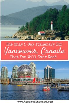 If you are planning some Vancouver Island Canada travel, then this post is for you! Check out all the amazing and exciting, Vancouver Island Canada things to do in just two days! Trust me, between the Vancouver photography and Vancouver things to do, there won't be a dull moment! #Canada #BC #Vancouver #VancouverIsland #travel #itinerary