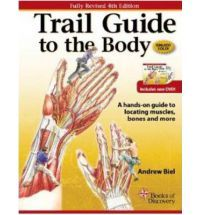 This acclaimed book delivers beautifully illustrated information for learning the muscular and skeletal systems. It makes learning the essential manual therapy skills interesting, memorable and easy. With 440 pages and 1,400 illustrations covering more than 162 muscles, 206 bones, 33 ligaments and 110 bony landmarks, this text provides an invaluable map of the body. A complimentary DVD for practic...