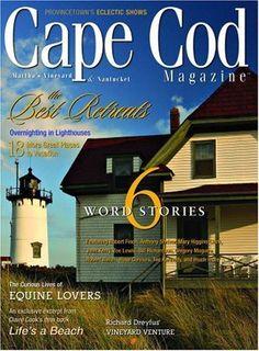 $14.95 Cape Cod Magazine Magazine Subscription Rabideau Publishing Llc, http://www.amazon.com/dp/B00008RUFZ/ref=cm_sw_r_pi_dp_RyPuqb0PMK3KP