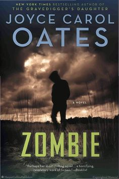 Zombie: A Novel by Joyce Carol Oates.   Quentin P. in this brilliant novel resembles Jeffrey Dahmer.   J. C. Oates is an excellent writer and here she shows great talent in exploring the mind of a serial killer.