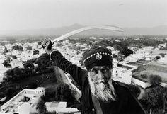 Anandpur, India. Photo by Marcelo Buainain, 1999