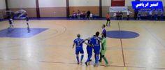كأس العرش لكرة القدم داخل القاعة : أهداف مباراة صقر أكادير - رجاء أكادير [2-1] 22-10-2016