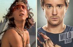 We Need To Talk About Sam Huntington huntington siku human Sam Huntington, We Need, The Man, Tv Shows, Cinema, Awakening, Boys, Sexy, Movies