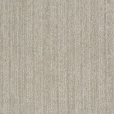 STAINMASTER Active Family Unmistakable Crushed Ice Berber Indoor Carpet