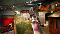 Il museo più magico del mondo? Junibacken a Stoccolma