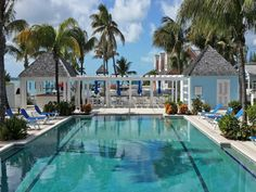 Valentine's Resort Villa | Harbour Island Any Cities In Eleuthera Condominium Home for Sales Details