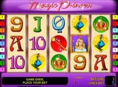 The online Magic Princess machine has 5 reels, 9 paylines and profitable icons, which include Wild symbols and Scatter. Thing 1, Money Magic, Free Slots, Slot Online, Slot Machine, Online Casino, Palaces, Ikon, Honesty