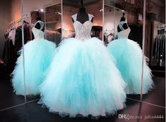 sparkly crystal sweetheart ball gown quinceanera dresses 2017 modest ruffles puffy skirts sweet sixteen prom masquerade dresses