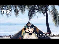 ZHU x A-Trak x Keznamdi - As Crazy As It Is - YouTube