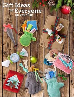 Give the gift of Norwex this holiday season!