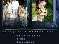 Servicios fotografia Profesional Santo Domingo, estudio