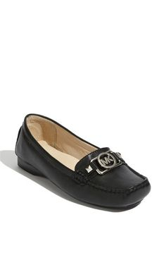MICHAEL Michael Kors 'Charm' Moccasin available at #Nordstrom