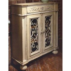 Habersham Monticello Hall Chest HB-17-1465